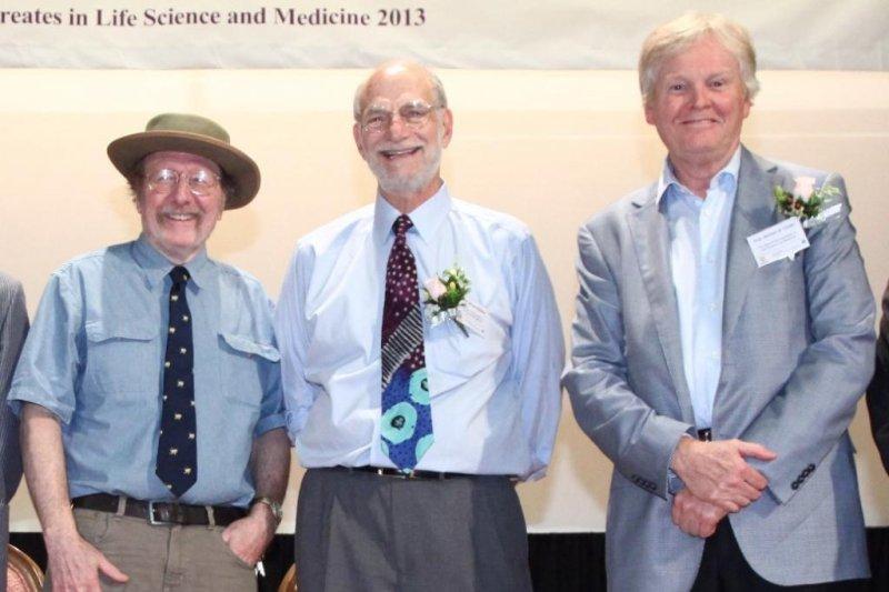 3 Americans win Nobel for Medicine