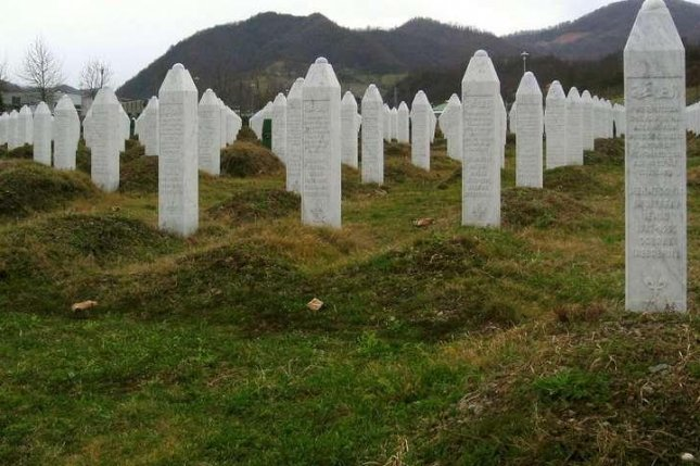 Thousands were killed when tension between ethnic groups in Bosnia escalated into civil war in the early 1990s. Photo by Michael Büker/Wikimedia Commons