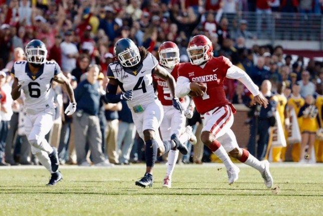 22ab7a01a6c Scott Boras: QB Kyler Murray done with Oklahoma Sooners after 2018 ...