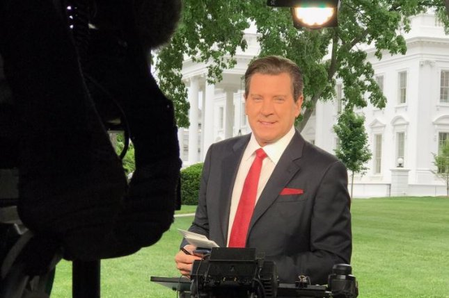 Fox News has suspended television personality Eric Bolling following sexual harassment allegations. Photo courtesy of Eric Bolling/Twitter