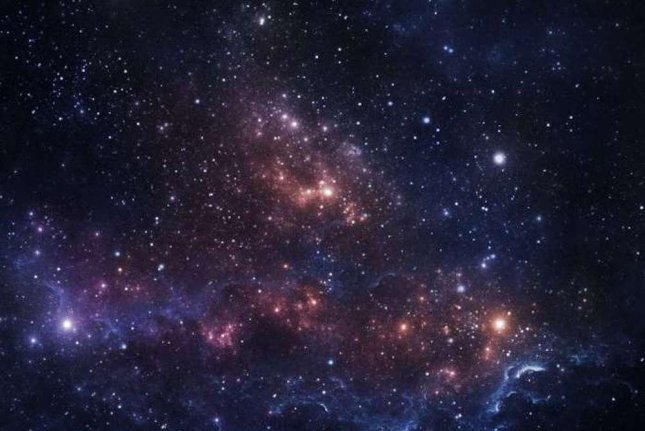 New research confirms the universe is the same in all directions. Photo by ICL