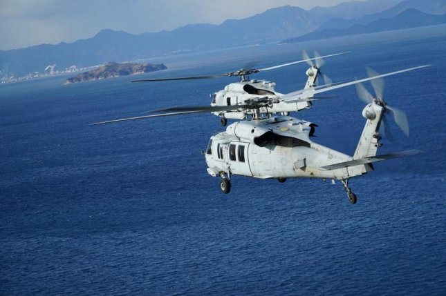 l 3 to support navy mh 60r seahawk aircraft upi com