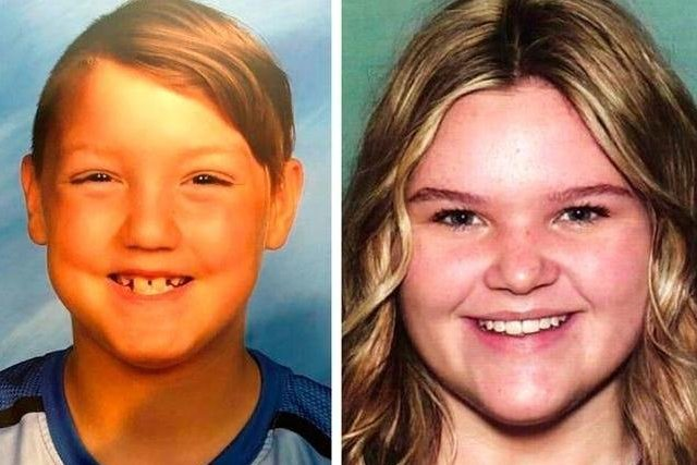 Lori Vallow referred to her two missing children as zombies according to an affidavit in the murders of JJ Vallow, 7, and Tylee Ryan, 17. Photo courtesy of the National Center for Missing and Exploited Children