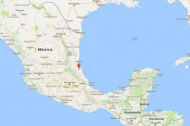 178 migrants rescued from truck in Mexico