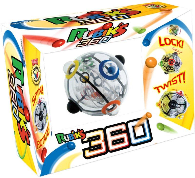 Rubik's Cube inventor creates new puzzle