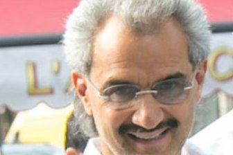 Billionaire Prince Alwaleed bin Talal was released was freed from detention after paying a settlement in Saudi Arabia's crackdown on corruption. Photo courtesy of Alwaleed Philanthropies