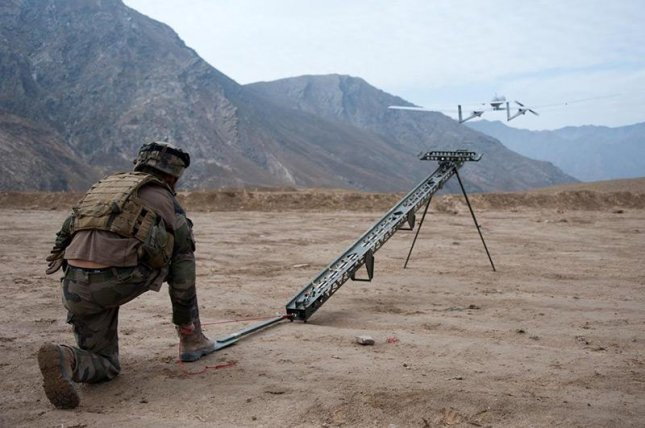 Austrian Army receives unmanned aerial vehicles