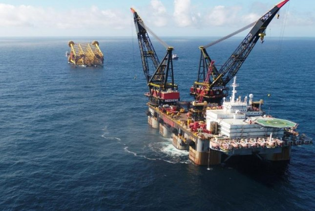A Norwegian safety regulator finds few major issues with development at Johan Sverdrup, one of the country's largest oil fields. Photo courtesy of Statoil