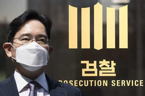 An outside expert panel urged the prosecution not to indict Samsung ElectronicsVice Chairman Lee Jae-yong, who has been investigated on fraud charges over the past 20 months. UPI News Korea file photo