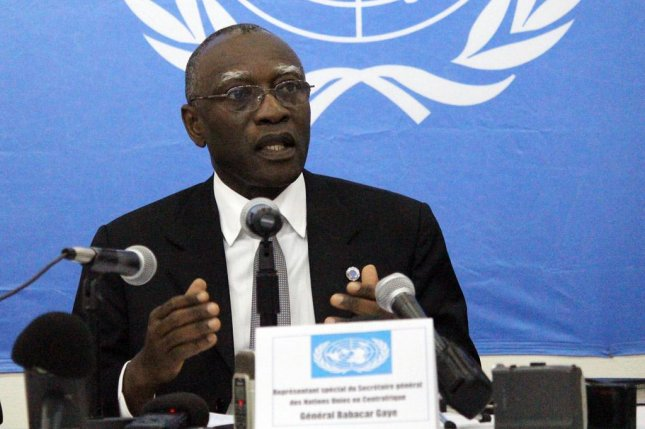 UN investigating peacekeeping member for alleged sexual abuse in CAR