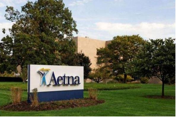 Aetna, which is based in Hartford, Conn., Aetna Inc., said Wednesday it leave the remaining two Affordable Care Act health insurance exchanges in 2018: Delaware and Nebraska. Photo by Katherine Welles/Shutterstock
