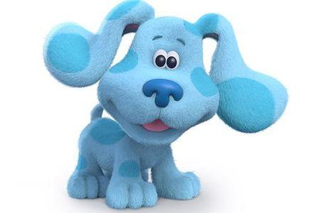Production on a new version of Blue's Clues is scheduled to begin this summer. Image courtesy of Nickelodeon.