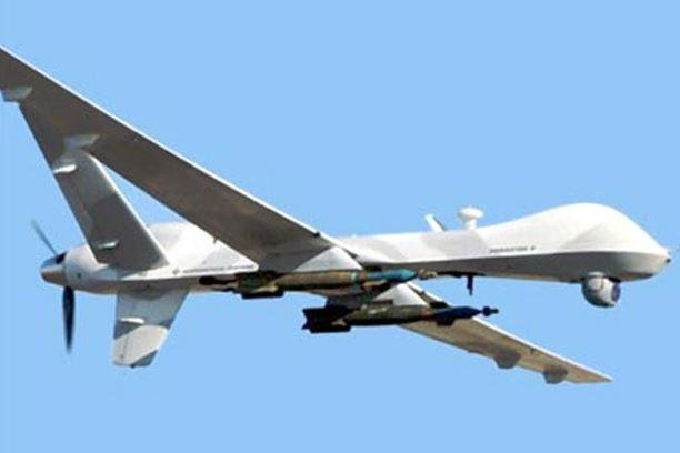 General Atomics has received a $36.4 million contract to support intelligence operations in Afghanistan using MQ-9 Reaper unmanned air systems. Photo courtesy of U.S. Air Force