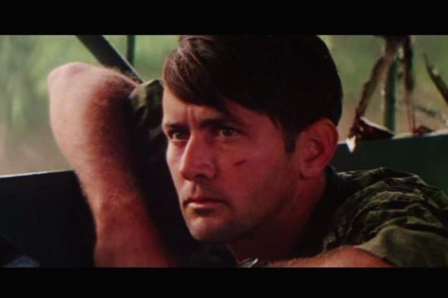 Actor Martin Sheen portrays the role of Capt. Benjamin Willard in the Vietnam War epic Apocalypse Now. Clint Eastwood said he was approached by the film's director, Francis Ford Coppola, to play the role before it went to Sheen. Photo: Lions Gate/YouTube
