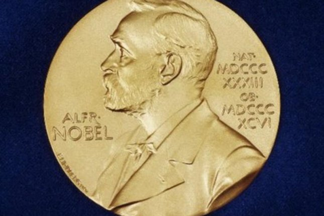 The Swedish Academy announced Friday it will announce its 2018 Nobel Prize for Literature winner next year, over a sex assault scandal involving a man married to an Academy member. Photo courtesy The Nobel Prize/Twitter