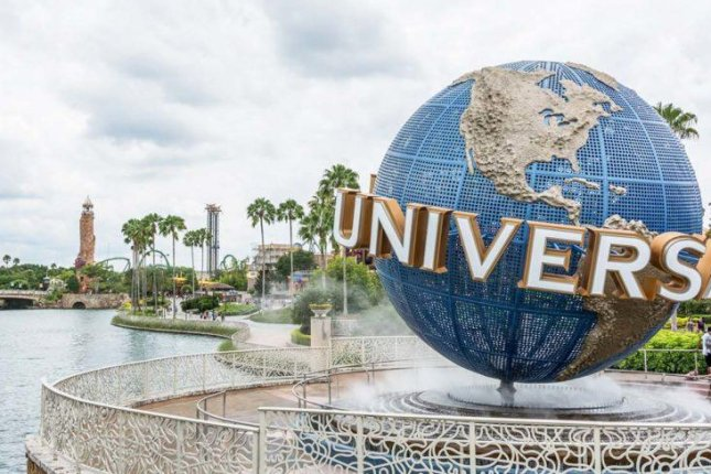 Universal Orlando Resort plans to open to a limited number of visitors June 3, and ramp up capacity as conditions allow. File Photo courtesy of Universal Orlando Resort