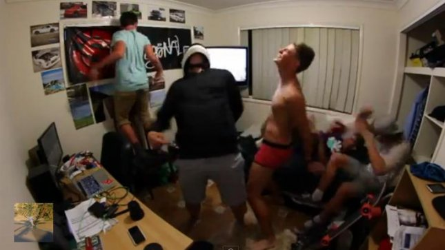 Harlem Shake' videos are the Internet's new 'Gangnam Style