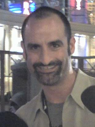 Brody Stevens has died at the age of 48. Photo by Todd Barnard, courtesy of Wikimedia Commons