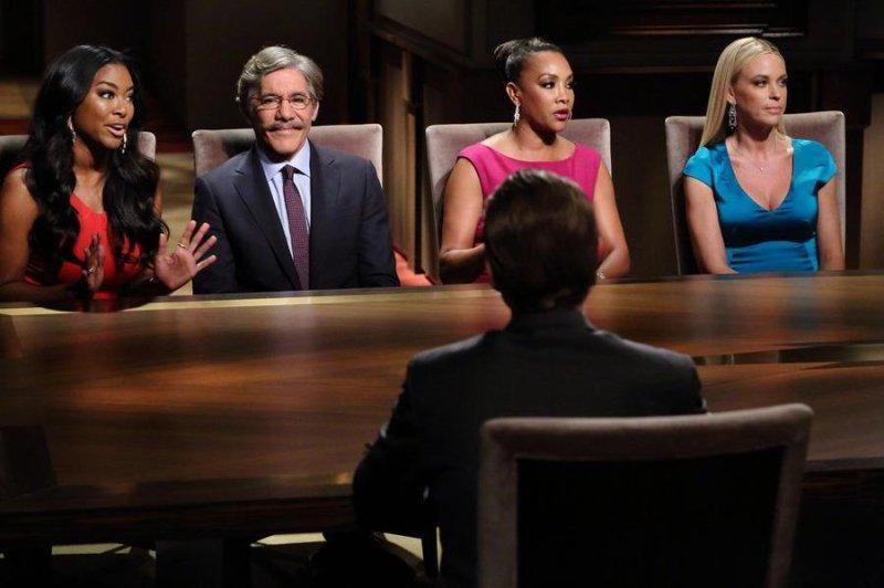 The Celebrity Apprentice. (NBC.)