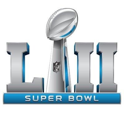 Super Bowl LII Twitter
