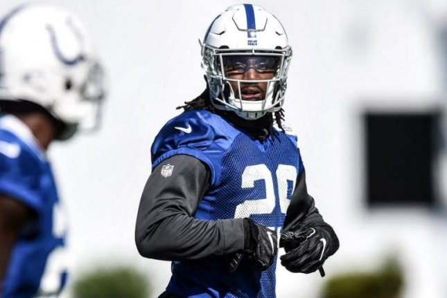 the latest 9cb72 28782 Indianapolis Colts move Malik Hooker, Clayton Geathers to ...