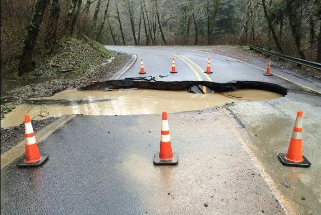 Two Women Killed In Devastating Oregon Storms Upi Com