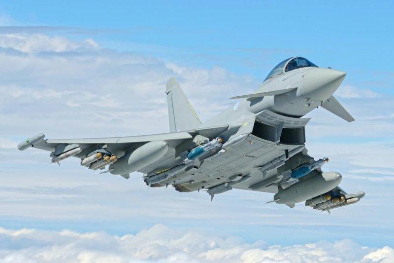 German air force orders countermeasure system from Saab