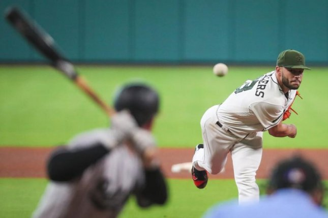Keuchel solid in return from DL as Astros down Orioles 5-2