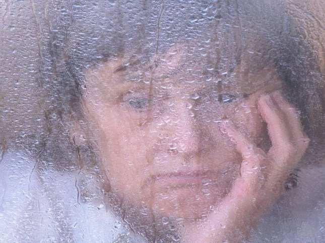A recent study examined how weather affects patients with arthritis, fibromyalgia, migraine and neuropathic pain.Photo courtesy of HealthDay News
