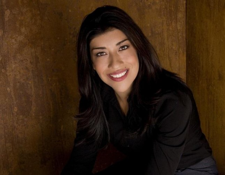 Assemblywoman Lucy Flores (D-Las Vegas). (Credit Lucy Flores)