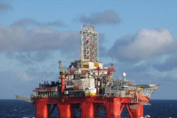Norwegian energy regulator assessed the results from an area where a company last year set a drilling record. Photo courtesy of OMV.