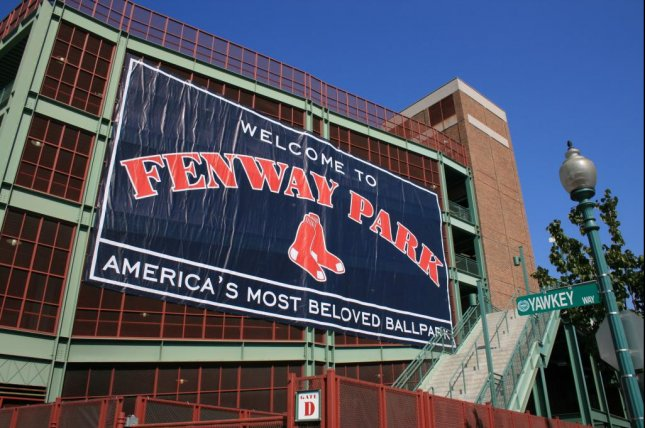 Woman hit by broken bat at Red Sox game expected to survive