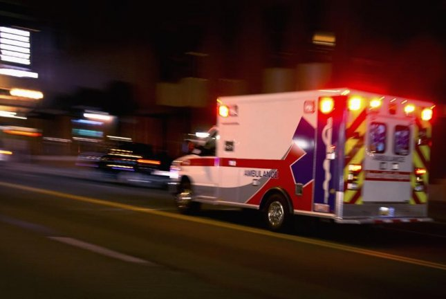 German researchers found ambulances set up specifically to treat stroke patients improved outcomes, though not significantly in their study of just under 1,000 stroke patients. Doctors generally agree the earlier a stroke patient can start treatment, either with clot-busting drugs or to stop bleeding on the brain, the better outcome they are likely to have. Photo by cleanfotos/Shutterstock