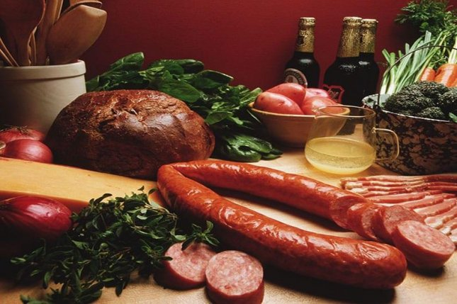 U.S. diets still have too much processed meat, too little fish