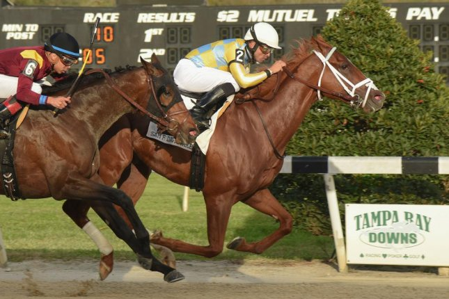 UPI Horse Racing Weekend Preview: Ohio Derby highlights American