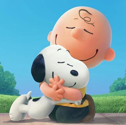 The new trailer for the upcoming The Peanuts Movie' celebrates the series' 65-year history. Photo courtesy of Fox/Facebook