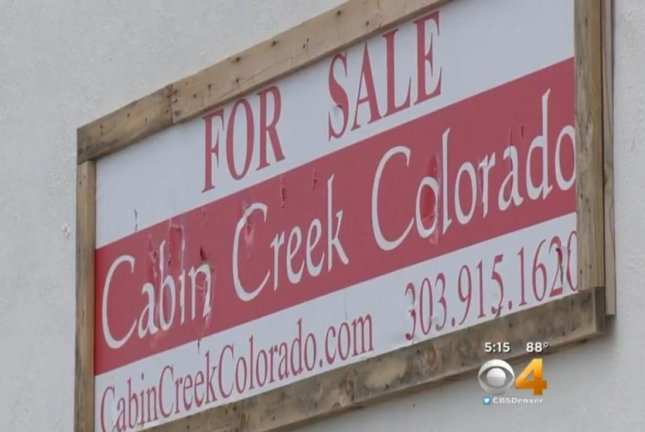 Watch Owner Selling Colorado Ghost Town Cabin Creek On Craigslist For 350 000 Upi Com