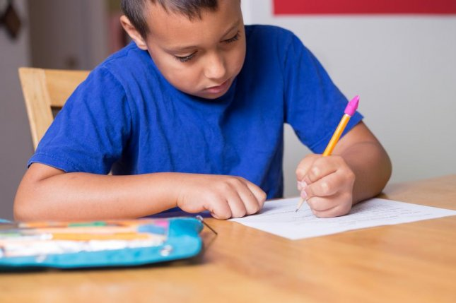 If parental expectations on unrealistically high, students may do worse in school. Photo by Brian A Smith/Shutterstock