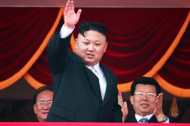 North Korea's nuclear test site is ready for Kim Jong Un's directive, according to U.S. analysts. File Photo by How Hwee Young/EPA