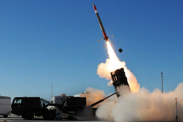 Lockheed Martin has been contracted by the U.S. Army for radar system support for the U.S. Patriot missile defense system. Photo courtesy of Raytheon