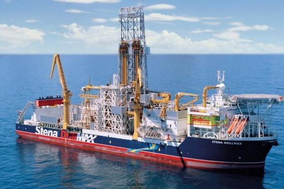 Australian energy company FAR Ltd., which is focused heavily off the coast of West Africa, said its drilling program was ahead of schedule and under budget. Photo courtesy of Cairn Energy.