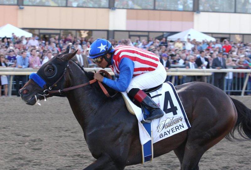 Last weekend in horse racing - UPI com