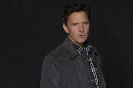 Andrew McCarthy in The Family. Photo courtesy of ABC