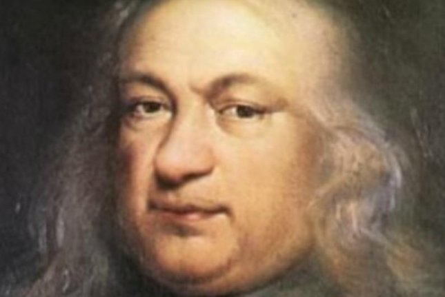 The French mathematician Pierre de Fermat famously noted in Fermat's Last Theorem he had proven the equation xn + yn = zn cannot have a whole number solution when n is greater than 2. But he took his proof to the grave. That is, until British math professor Andrew Wiles cracked the 300-year-old problem. Photo courtesy Smithsonian Institute