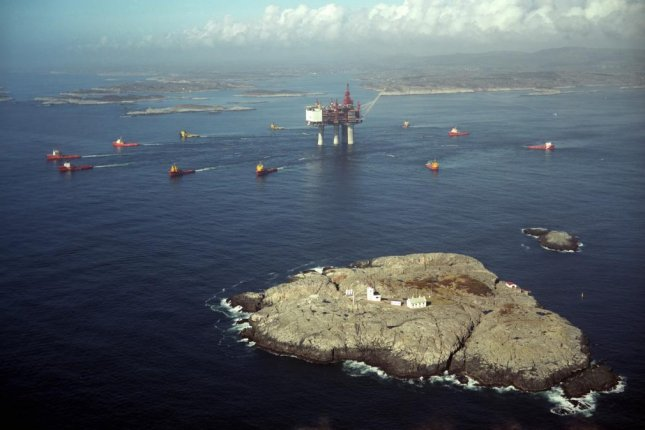 Norwegian energy company Statoil says more than 2 billion barrels have come out of its Gullfaks asset since the 1980s. Photo courtesy Leif Berge/Statoil