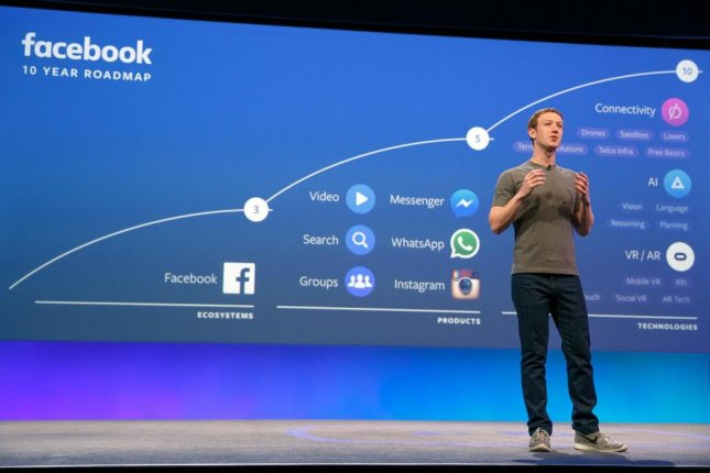 Zuckerberg's 6000-word letter shows Facebook future and his ego