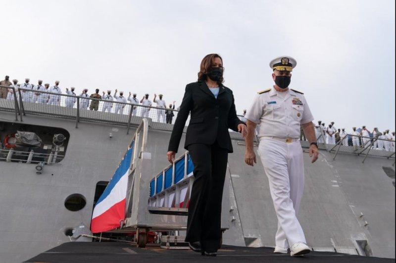 VP Kamala Harris' Vietnam trip delayed by possible case of Havana Syndrome