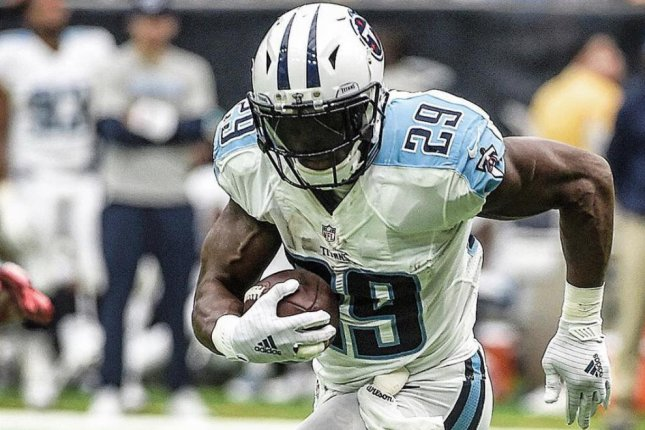 Tennessee Titans RB DeMarco Murray to play vs. Cleveland ...