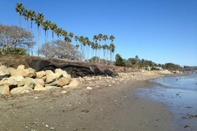 Sea Level Rise Could Erode Many Of Southern Californias Beaches
