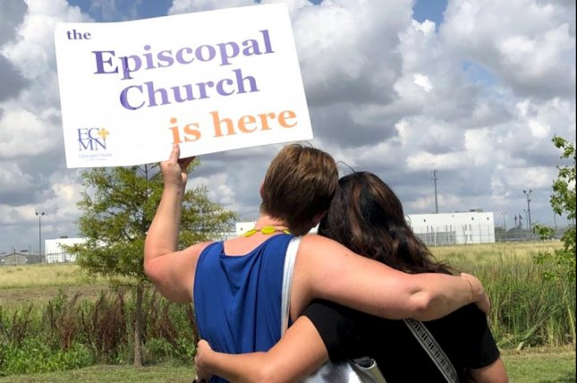 Episcopal Church : same sex couples can wed anywhere